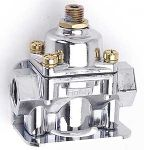 Holley Fuel Regulator 1lb to 4lbs 540-12-804